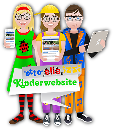Website buttonKlein2